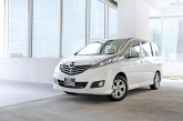Tall And Handsome? | Mazda Biante 2.0