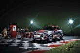 Sneak Peek - MINI's John Cooper Works Concept