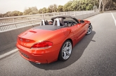 Zee Four-ce Is With You | BMW Z4 sDrive35is