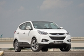 Predictably Good | Hyundai Tucson GLS