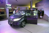 New Honda Odyssey Launched