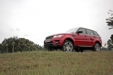 Home, Home On The Range | Range Rover Sport