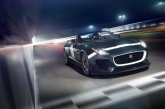 Project: SPEED – Jaguar F-type Project 7
