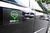 GrabCar Accelerates Into Singapore