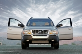 Production Of Volvo XC90 Ends After 12 Years
