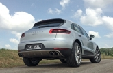 Making A Case | Porsche Macan S