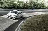 Toyota Prius Sets New Nurburgring Record