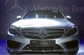 Orders For Mercedes-Benz C-Class Now Open