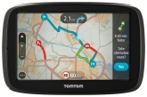 TomTom GO To Help Drivers
