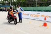 Free Defensive Riding Course For NTUC Policyholders