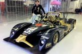 Avelon Formula Enters Asian Le Mans Series