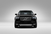 New XC90 Unwrapped - First Volvo Under Zhejiang Geely