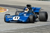Historic F1 Cars Coming To Singapore