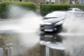 Aquaplaning Dangers Highlighted In Online Movie