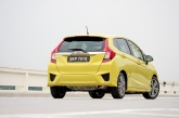 All That Jazzy Stuff | Honda Jazz RS