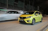 All That Jazzy Stuff | Honda Jazz RS