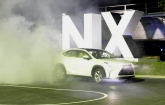 Bold Lexus NX SUV Launched Locally; Turbo Model To Arrive In 2015