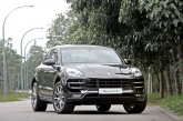 Push It Real Good | Porsche Macan Turbo