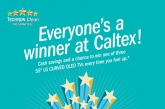 Scratch And Win At Caltex Everyday!