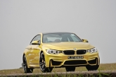 That New Kid On The Block | BMW M4 Coupe