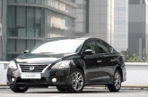 The Nissan Man Can | Nissan Sylphy SSS DIG-T