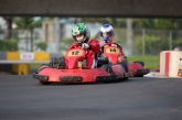 The Karting Edge | Racing the KF1 Kart Circuit