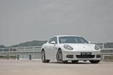 Electro Magneto   Porsche Panamera S e-hybrid