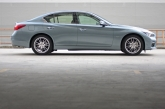 The Monument Man | Infiniti Q50 2.0T