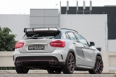 Who Cares What This Is | Mercedes-Benz GLA45 AMG