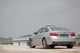 Bag Of Surprise | BMW 435i Gran Coupe M-Sport