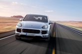 Porsche's Highly Successful SUV Arrives Refreshed