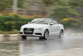 The Topless King | Audi A3 Cabriolet 1.4 TFSI