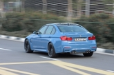 Speed, You Know What I Mean | BMW M3