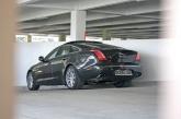 Utter Genius | Jaguar XJ i4 2.0