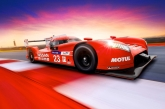 TAG Heuer Partners Nissan At The 24 Hours of Le Mans