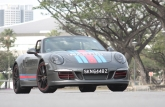 Sweetest Dream | Porsche 911 Carrera 4S Cabriolet