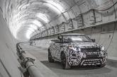Coming In 2016: Range Rover Evoque Convertible