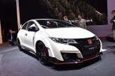 Highlights of the Geneva Motor Show 2015 (Part 1)