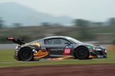 Season Starts For The Audi R8 LMS Cup