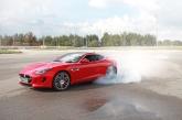 Wrecking Ball | Jaguar F-Type R Coupe