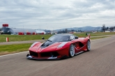 Ferrari FXX-K Is Best Of The Best