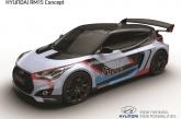 Meet Hyundai's Mid-Engined 'RM15'