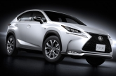 Turbocharged Lexus NX Now Locally Available