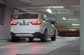 Making Good Sense   BMW X5 xDrive35i