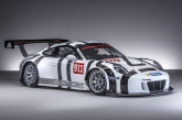 Lighter And Faster: The New 911 GT3 R