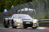 Audi R8 LMS Wins Nurburgring 24 Hours