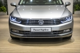 All-new Volkswagen Passat arrives in Singapore
