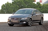 Move Away, Badge Snobs | Volvo S80 T5 Drive-E