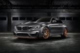 Changing 4tunes – BMW M4 GTS Concept