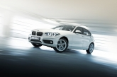 BMW 116d | Simple One-ders